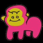 Gorilla Woman